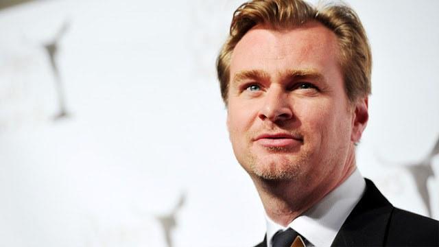 Christopher Nolan - đạo diễn với những dấu ấn mạnh mẽ