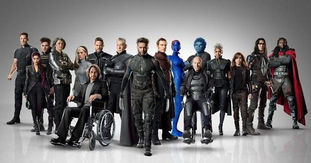 Phân biệt Inhuman và Mutant trong vũ trụ điện ảnh Marvel