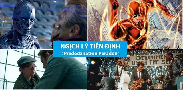 Tìm hiểu về Nghịch Lý Tiền Định qua các bộ phim du hành thời gian