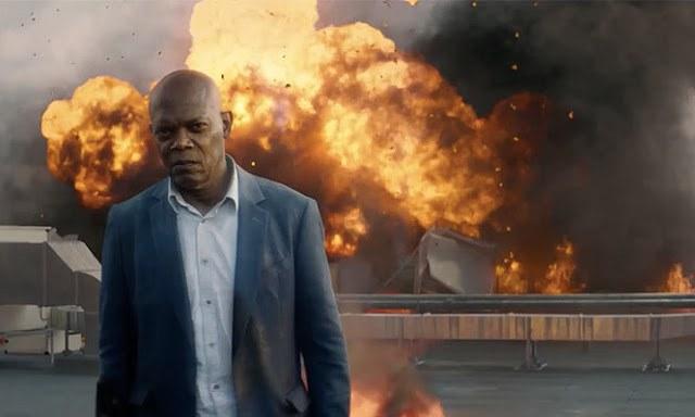 Phim The Hitman's Bodyguard - Vệ Sĩ Sát Thủ (2017)