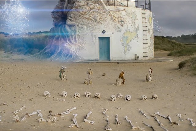 Giải thích các tầng ý nghĩa trong phim Annihilation Vùng Huỷ Diệt (2018)