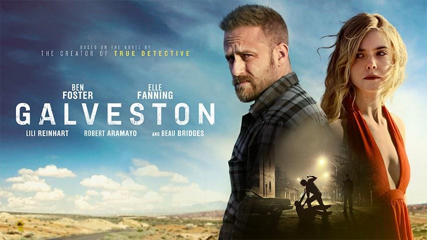 Review phim Tử Địa Báo Thù (Galveston)