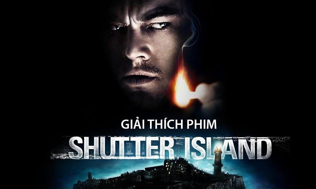 Review và giải thích phim Đảo Kinh Hoàng Shutter island