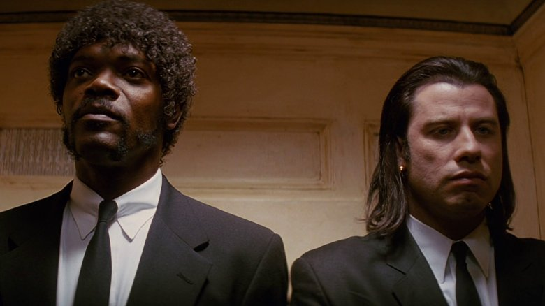 Review phim Pulp Fiction