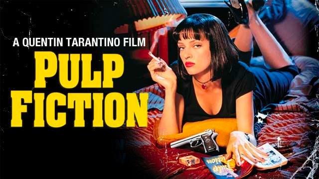 Review phim Pulp Fiction Kỳ tích của quái kiệt Quentin Tarantino