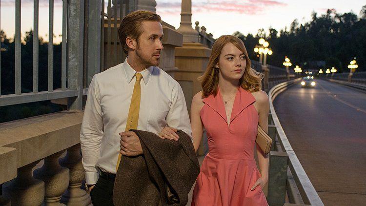 Review phim La La Land