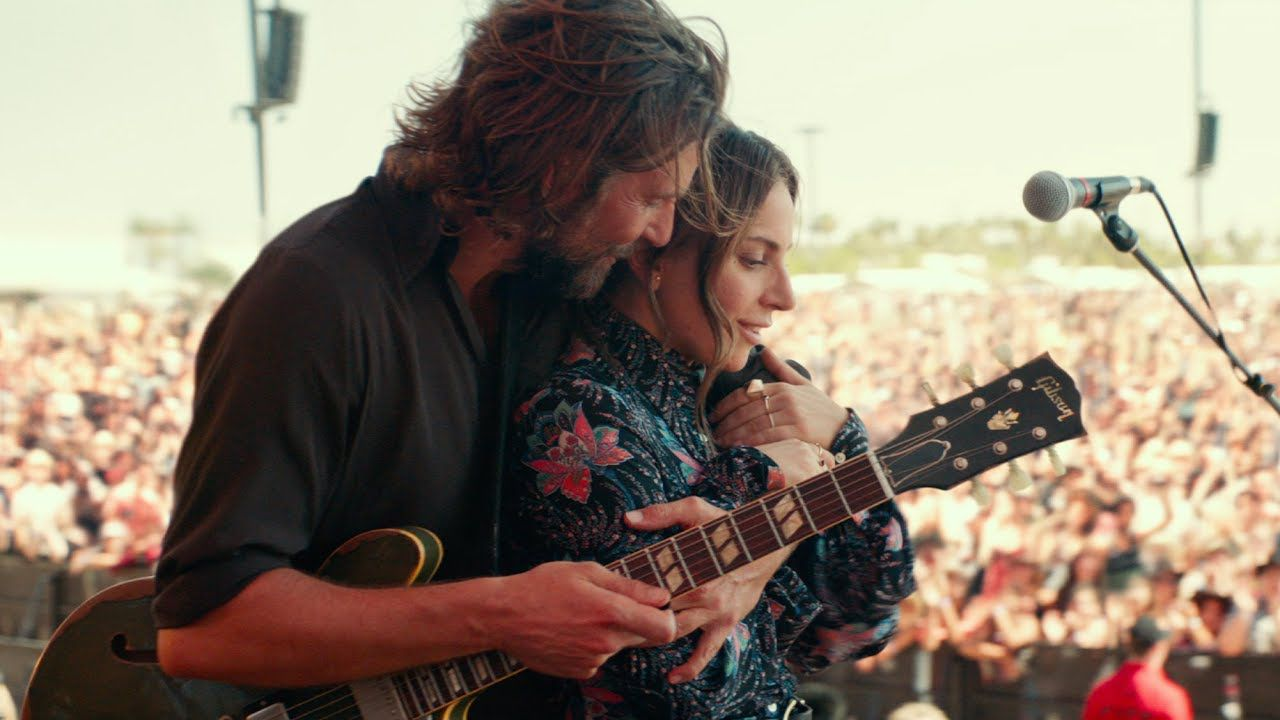 Review phim A Star is Born