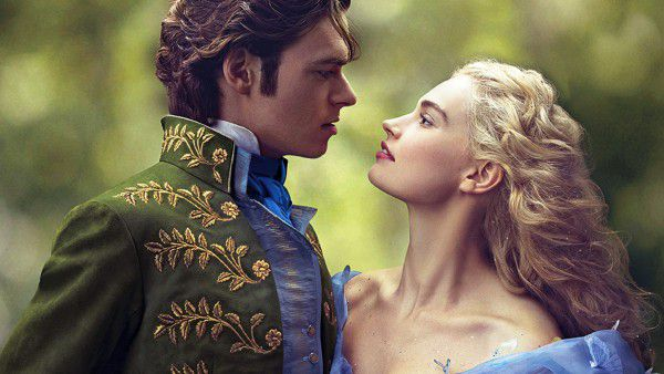 Review phim Cinderella (2015): Nàng lọ lem an toàn của Disney