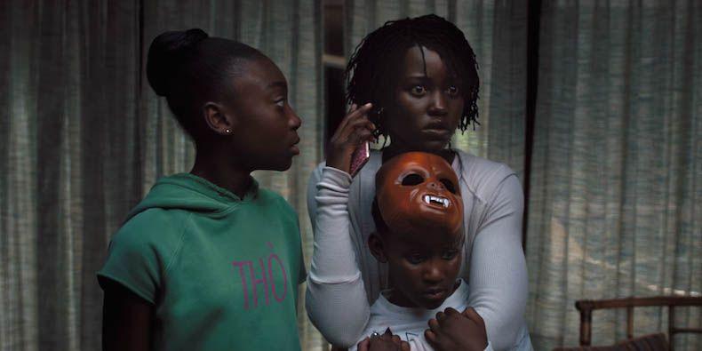 """Us: Jordan Peele người kiến tạo hình ảnh """"bậc thầy"""" của dòng phim kinh dị."""