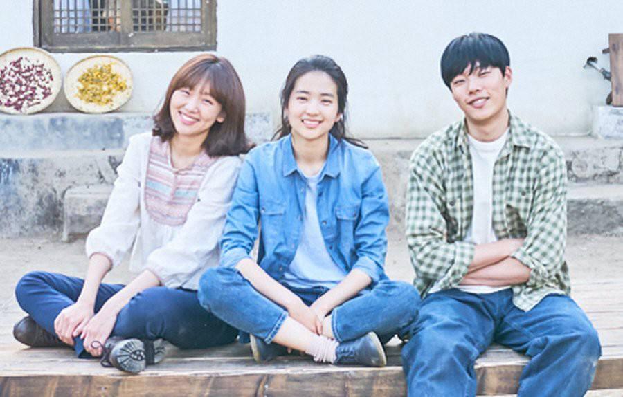 """Những bộ phim làm nên tên tuổi của """"mặt cún"""" Ryu Jun Yeol"""