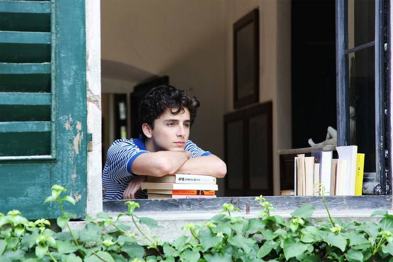 Review phim Call Me By Your Name (2017)
