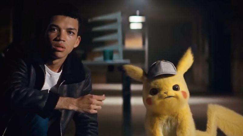 Review phim Pokemon: Thám Tử Pikachu - Vượt xa một bộ phim tuổi thơ