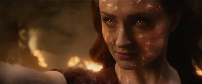 Review phim X-men: Phượng Hoàng Bóng Tối (Dark Phoenix)