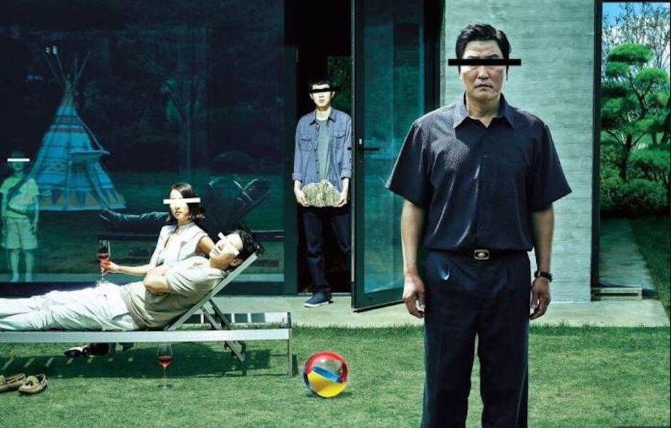 Review phim Ký Sinh Trùng (Parasite) - Câu chuyện khó đoán với ý nghĩa thâm sâu