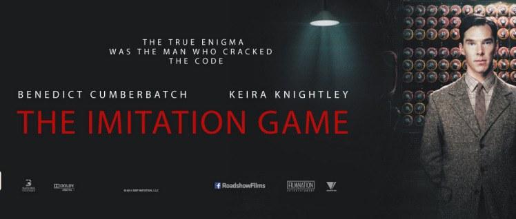 Phim 'The imitation game' và những điều chưa được tiết lộ