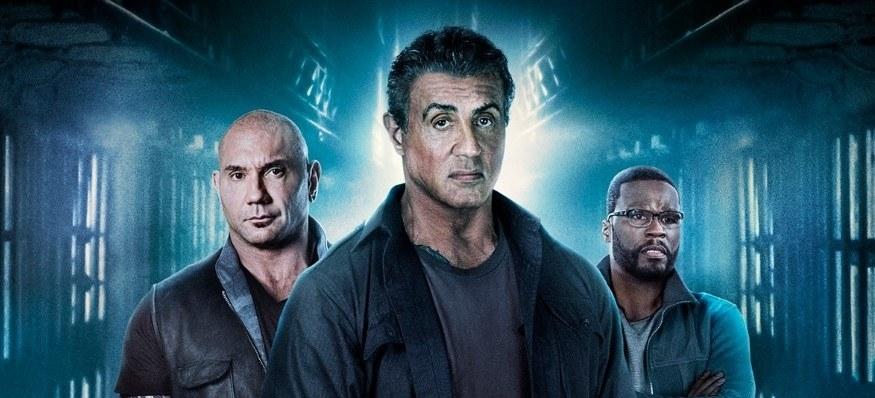 Review Phim Kế Hoạch Đào Tẩu 3: Giải Cứu (Escape Plan 3) – Như Một Trò Đùa