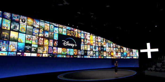 Liệu Disney+ có vượt mặt được Netflix trên thị trường streaming?