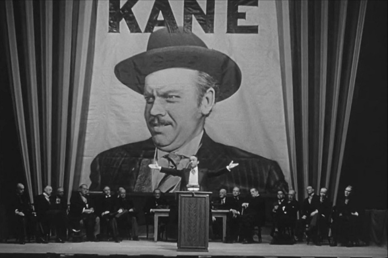 Review phim Citizen Kane (1941)