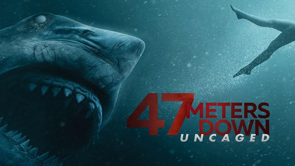 Review phim Hung Thần Đại Dương: Thảm Sát (47 Meters down: Uncaged)