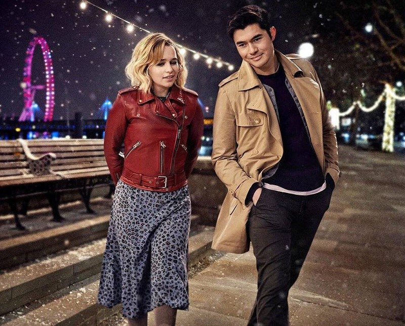 Review phim Last Christmas – Bởi hạnh phúc là biết cho đi