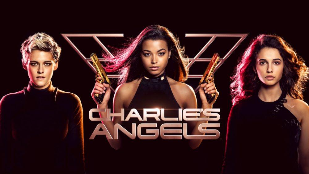 Review Những thiên thần của Charlie (Charlie's Angel) đáng thất vọng!
