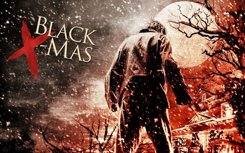 Review phim Black Christmas