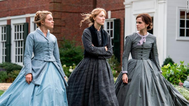 Cảm nhận phim Little Women khi phụ nữ là trung tâm