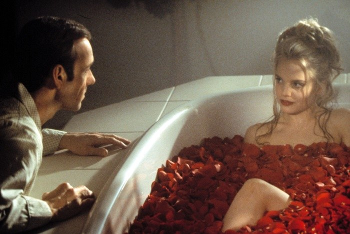 Review phim American Beauty