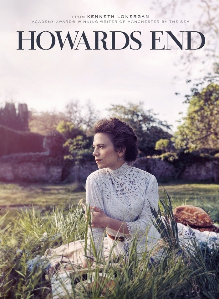 Series phim Howards End vẻ đẹp duy mỹ đậm chất cổ điển Anh