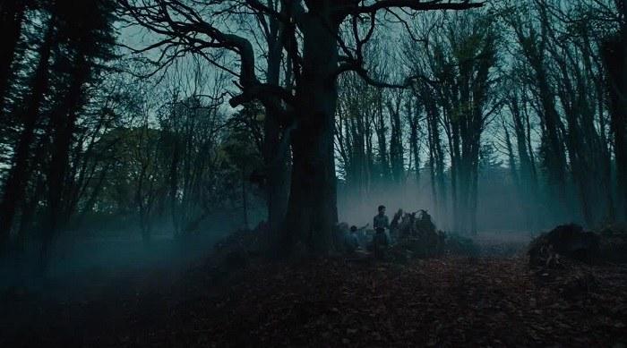 Review phim Gretel & Hansel (2020) Chuyện cổ kì dị