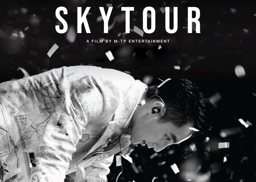 Sky Tour Movie 2020 cú hích phòng vé sau Covid