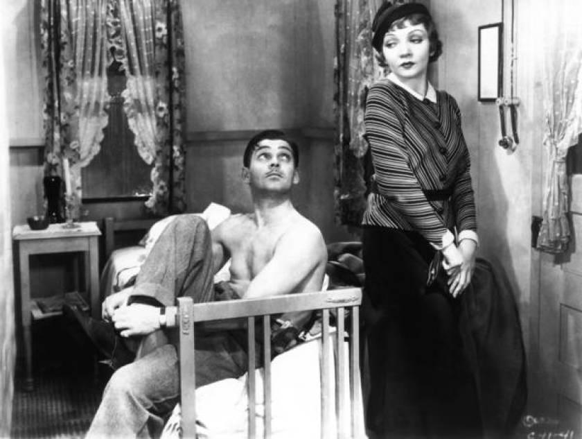Phim It Happened One Night (1934) - cổ tích của một Hollywood hoàng kim