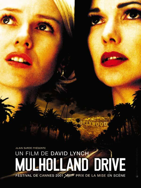 Giải thích kết phim Mulholland Drive