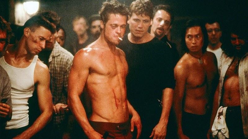 Review phim Fight Club với 5 tầng ý nghĩa bên trong