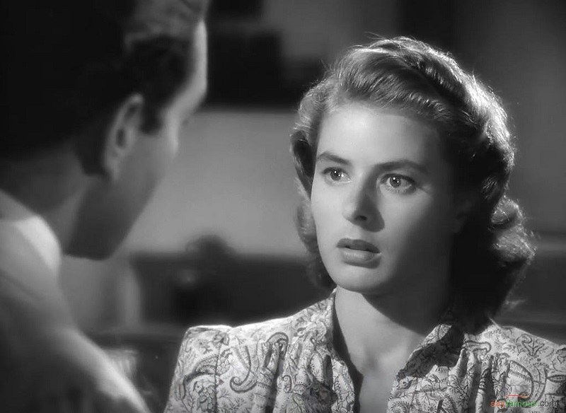 Phim Casablanca (1942) ái tình và nước mắt giữa cuộc lửa binh