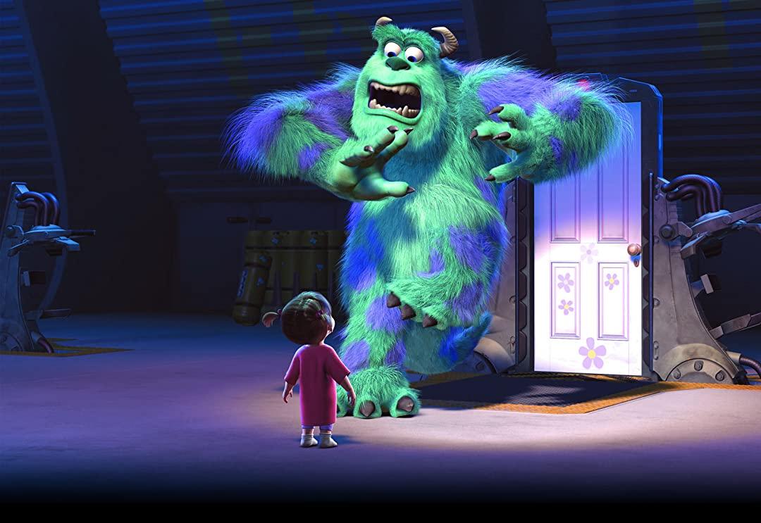 Monsters, Inc. - Công ty quái vật