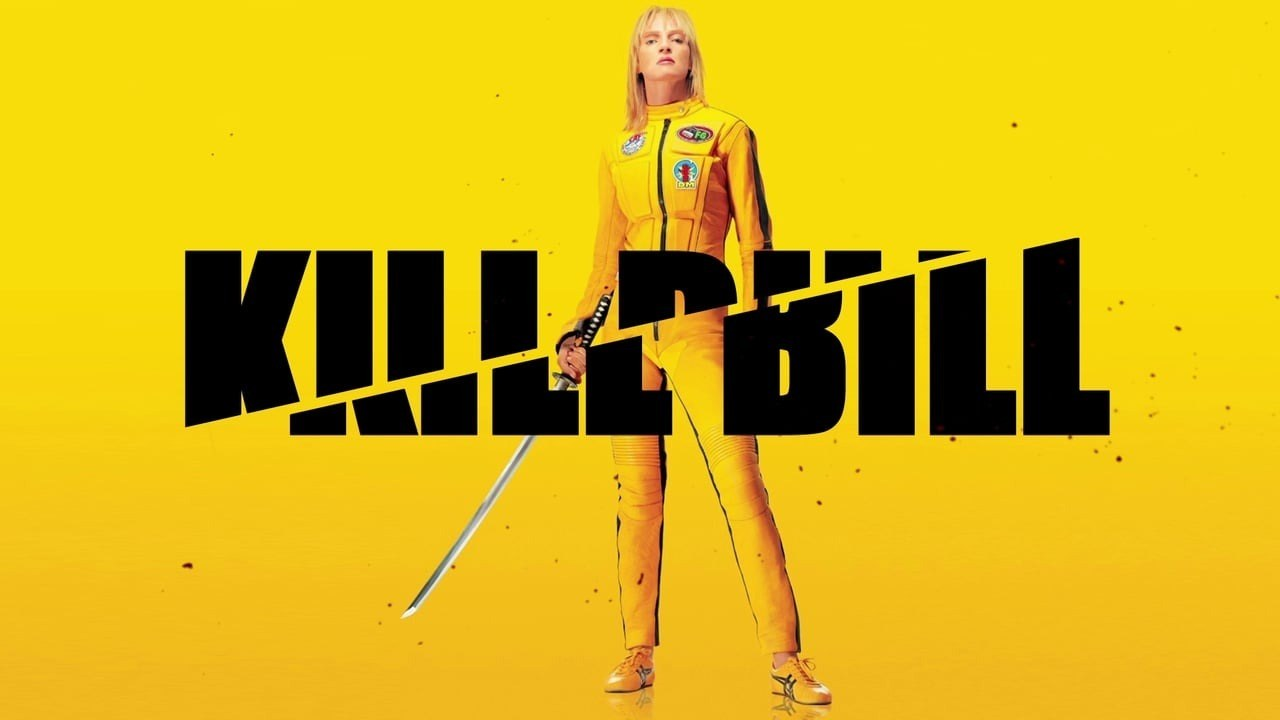 Phim Kill Bill (2003 - 2004)