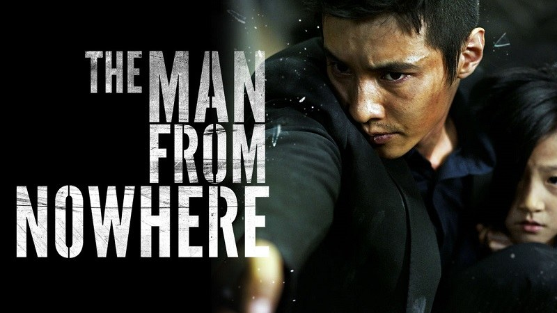 Phim Man from nowhere (2010)