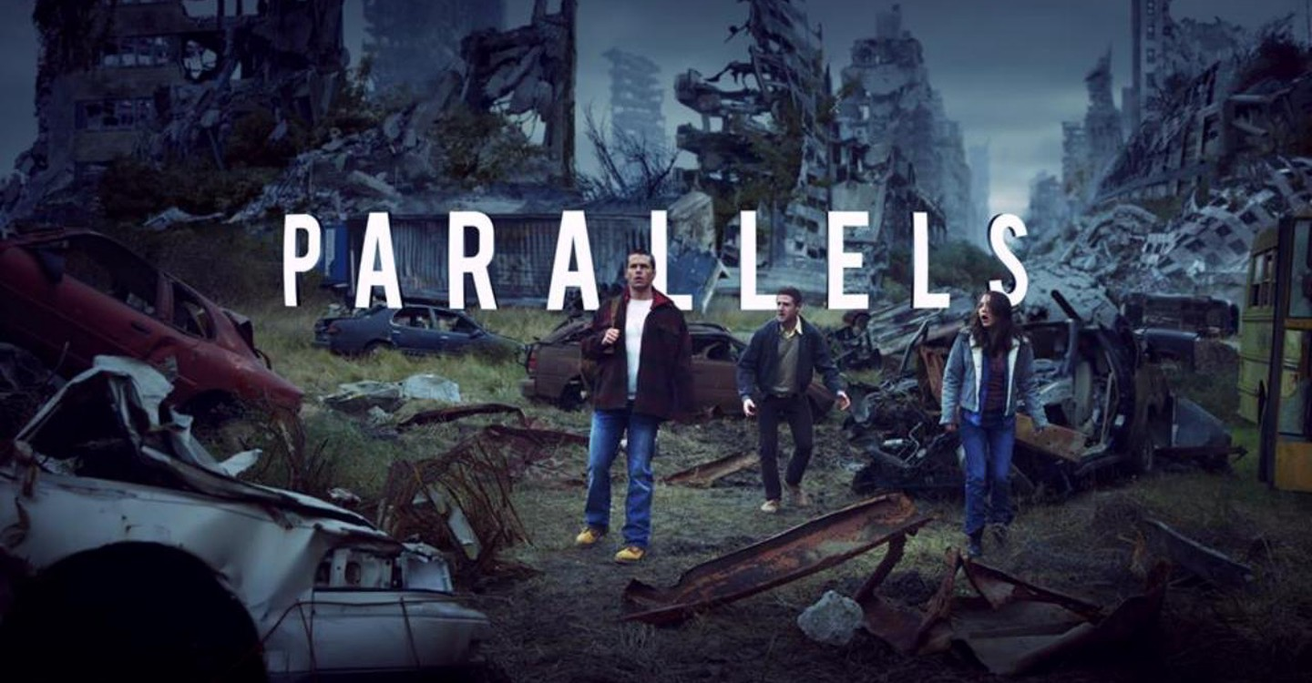 Parallels (2015) - Thế giới song song