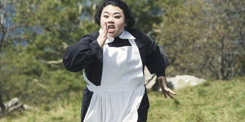 Naomi Watanabe trong vai Krone