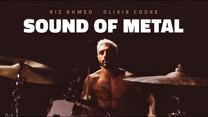 Review phim Sound of Metal (2019)