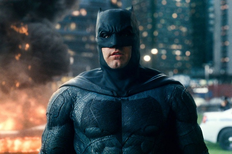 Review phim Justice League của Zack Snyder