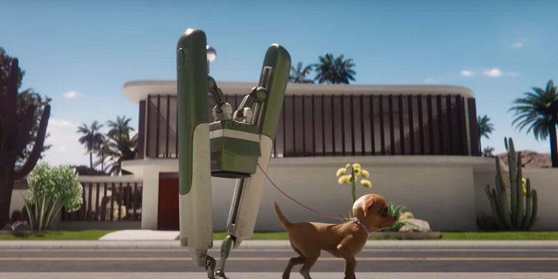 Review và giải thích ý nghĩa series phim hoạt hình Love Death + Robots mùa 2
